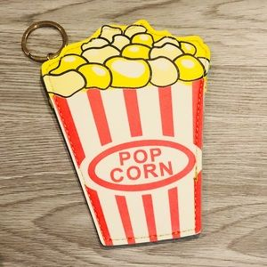 Handbags - Popcorn Coin Purse